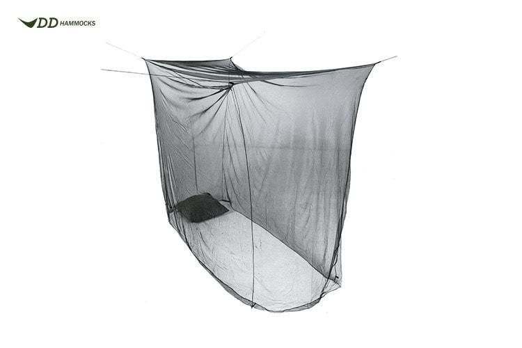 DD Hammocks Single Bed Mosquito Net