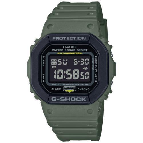 Casio G-Shock DW-5610SU