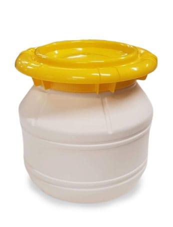 DAG Vanntett container 4 l