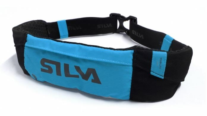 Silva Distance Run hoftebelte