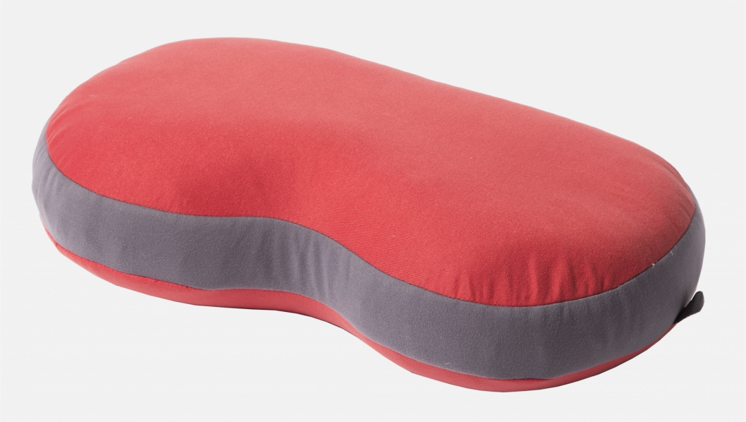 Exped DownPillow, Hodepute