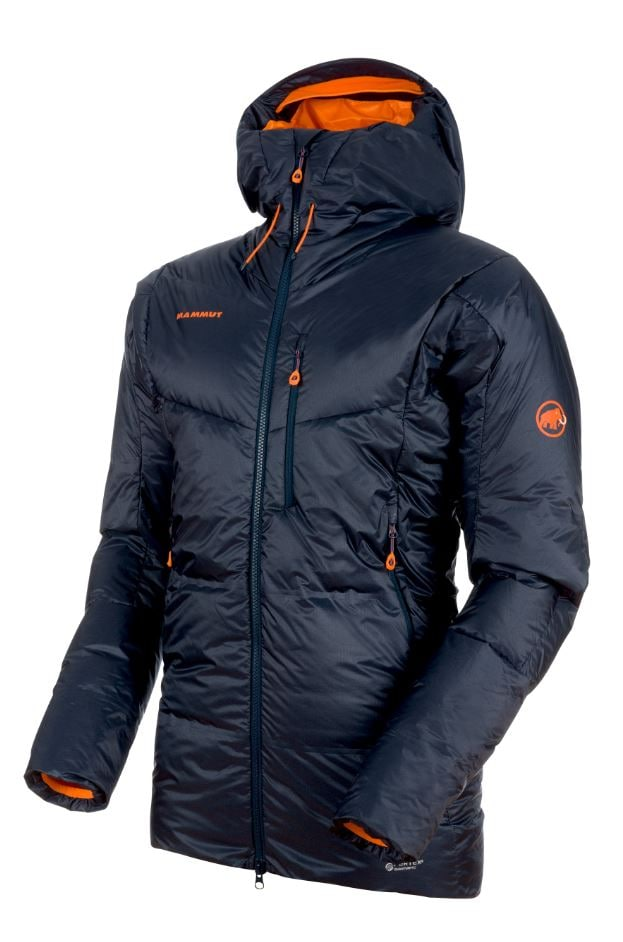Mammut Eigerjoch Pro IN Hooded Jacket M's