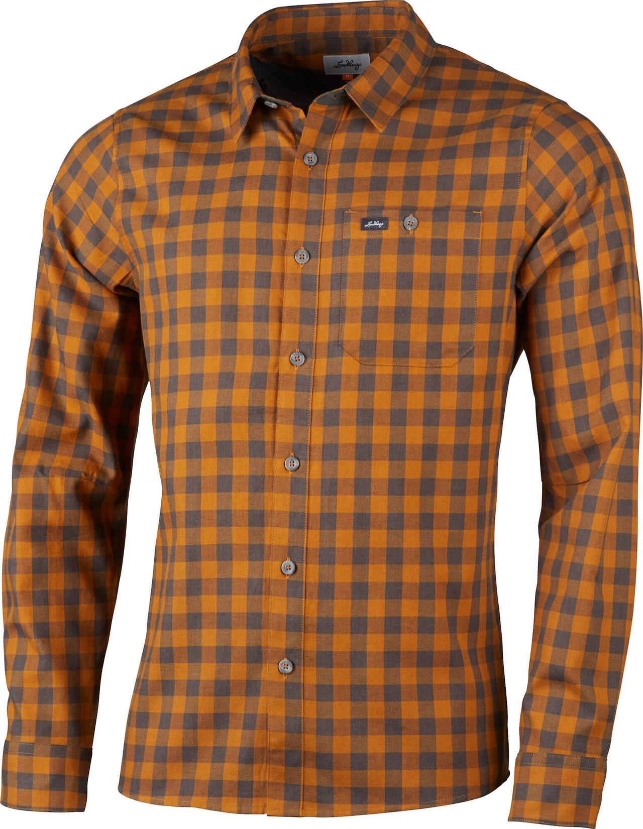 Lundhags Ekren Ms LS Shirt