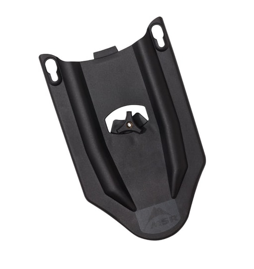 MSR Evo Tail Extender, Black