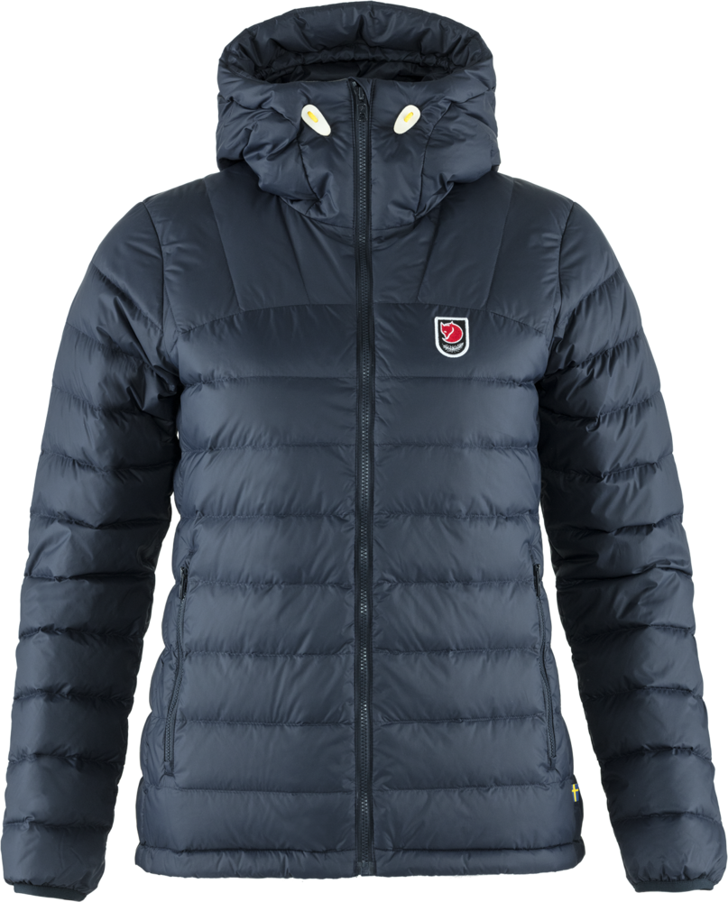Fjällräven Expedition Pack Down Hoodie, W's