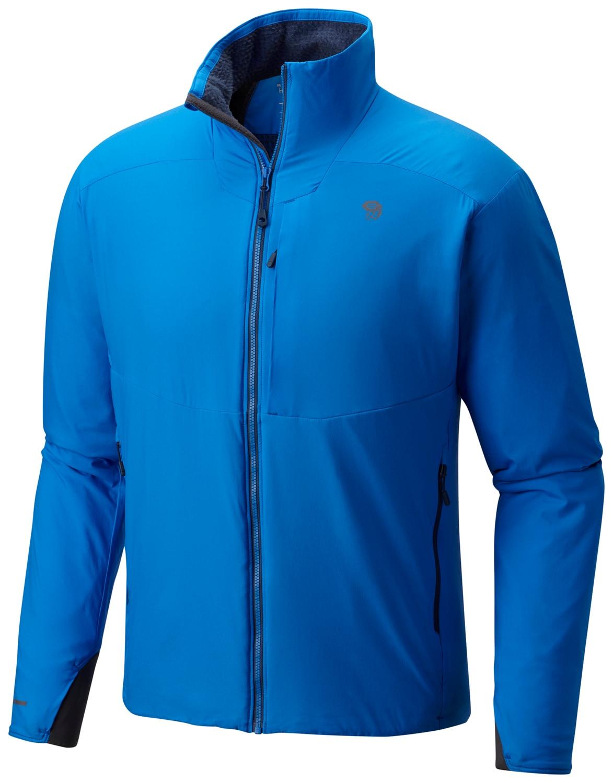 Mountain Hardwear Atherm Jacket, M's