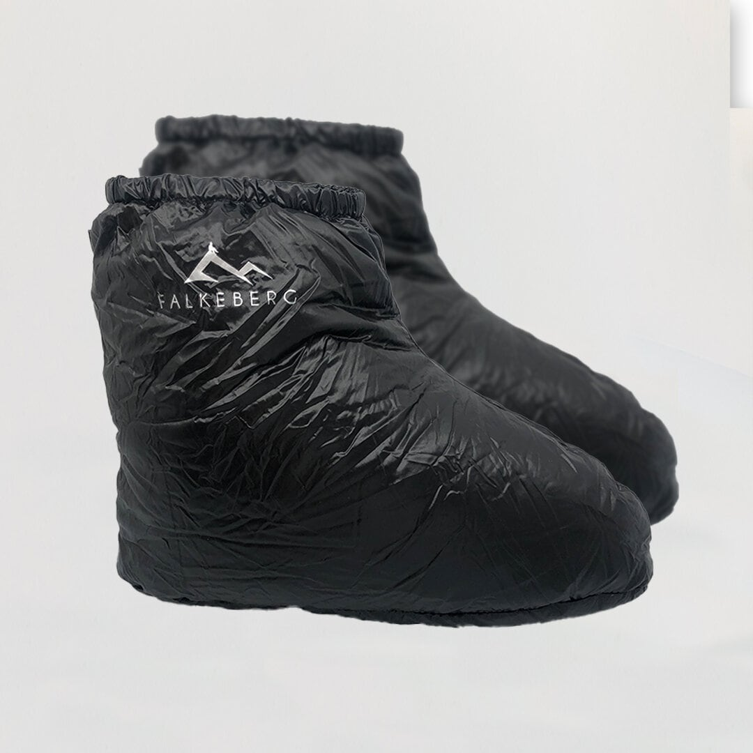 Falkeberg Down Socks