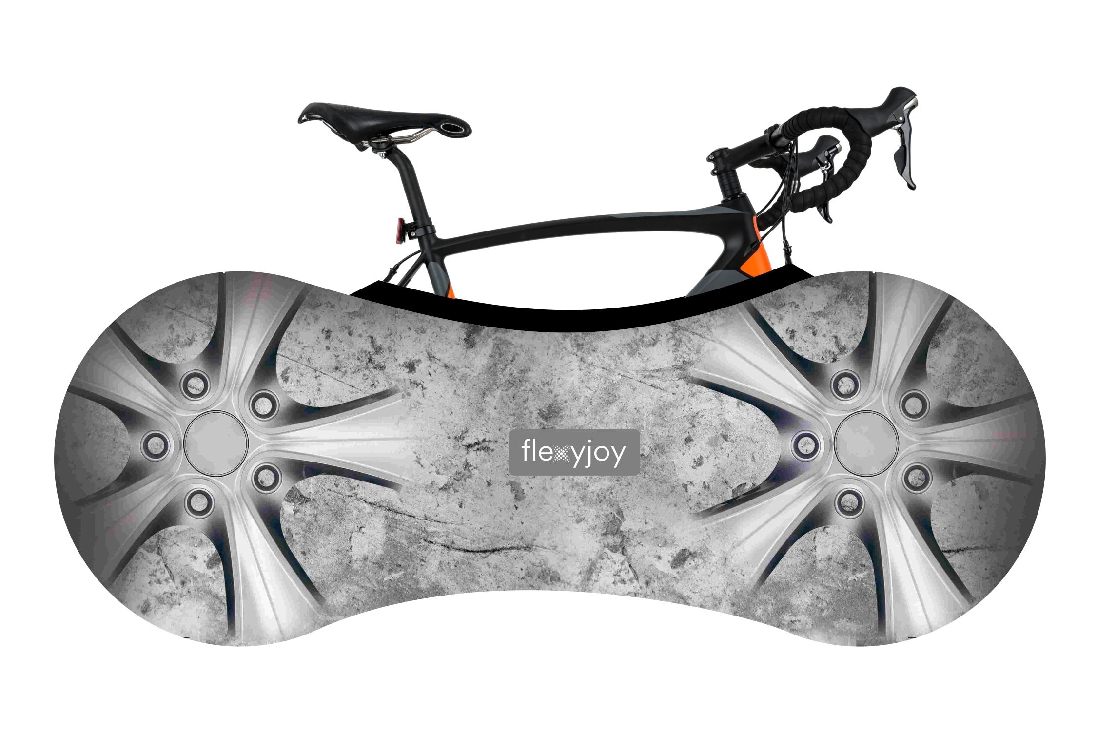 Flexyjoy sykkeltrekk