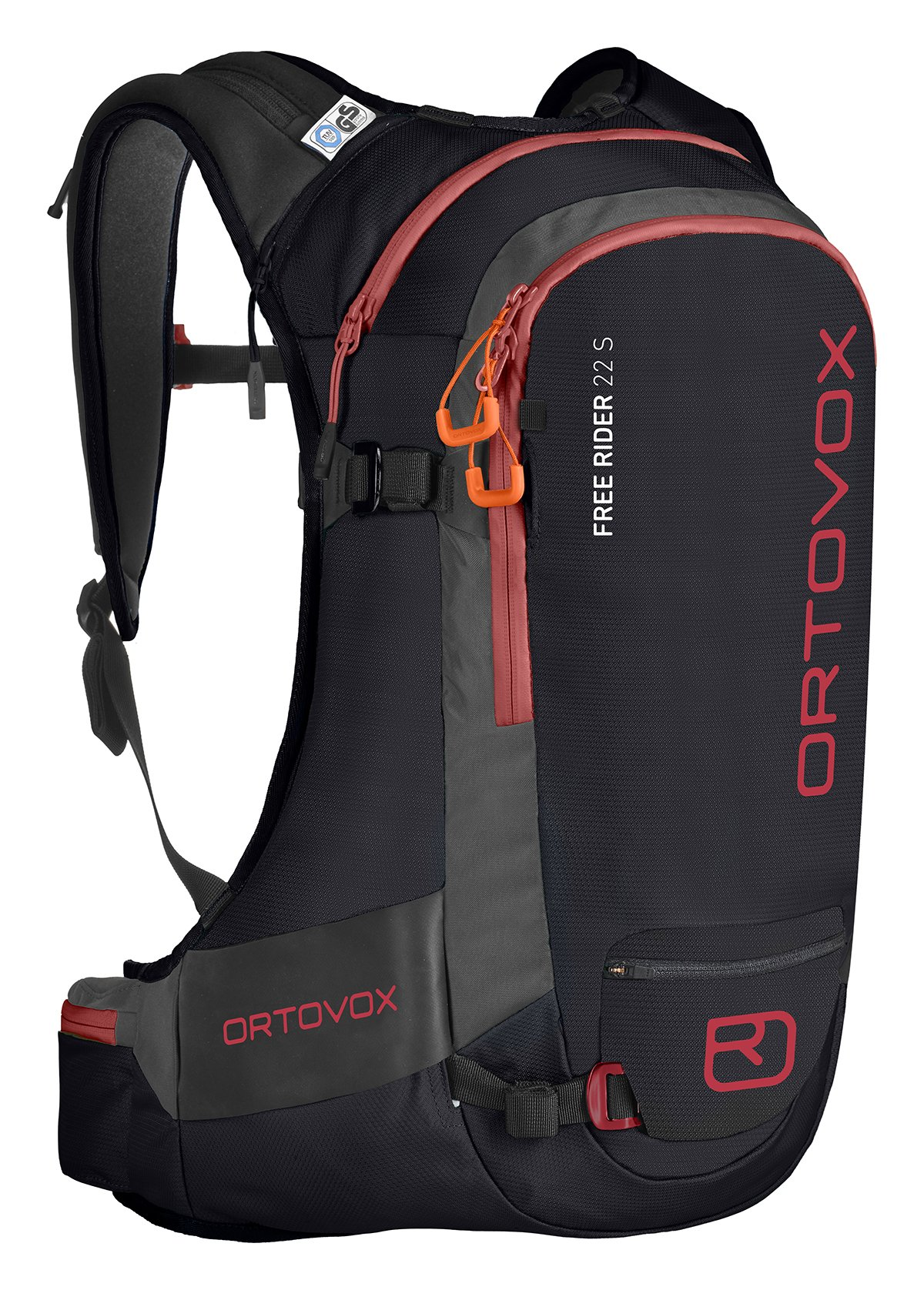 Ortovox Free Rider 22L, S (Short)