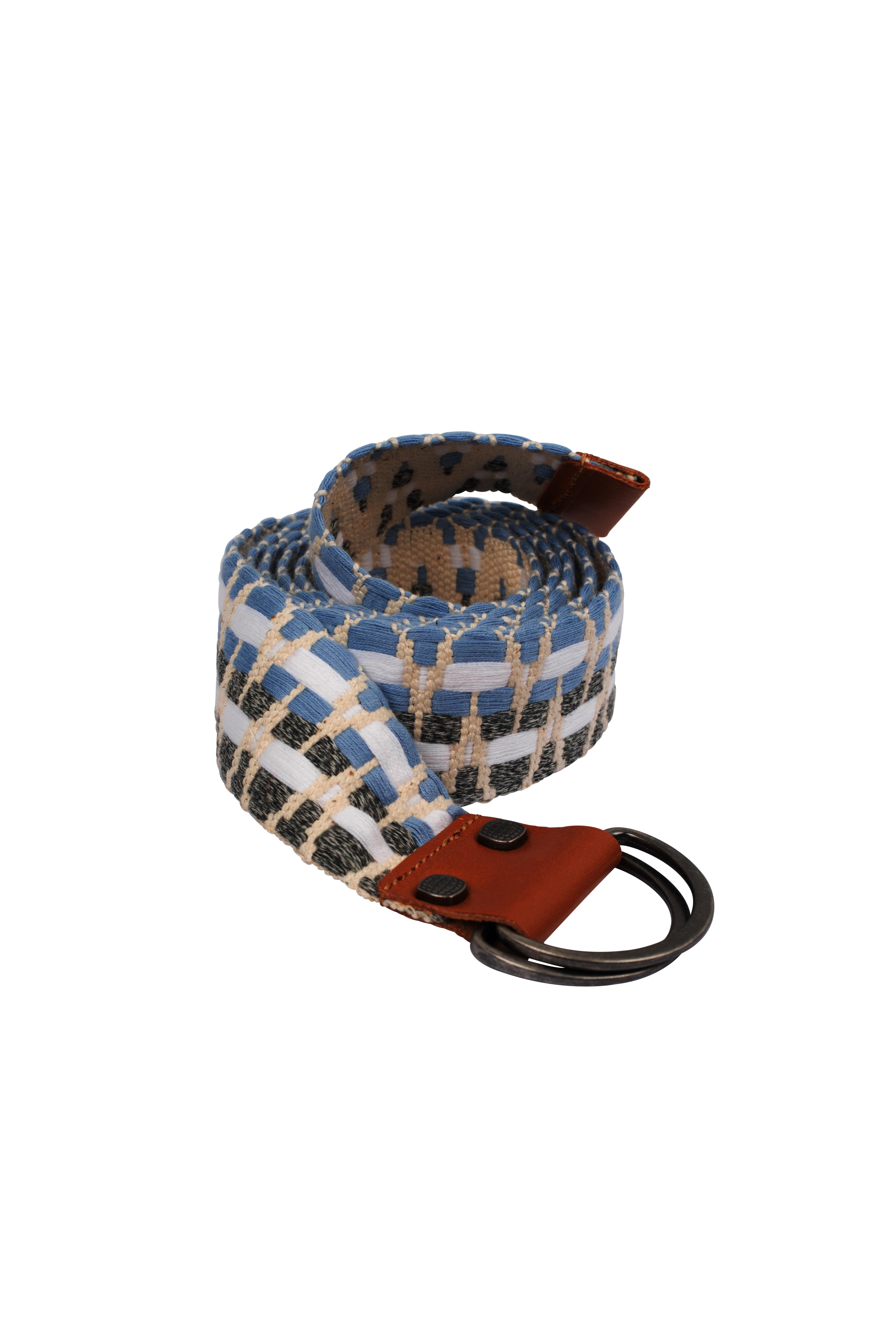 Amundsen Sports Woven Belt