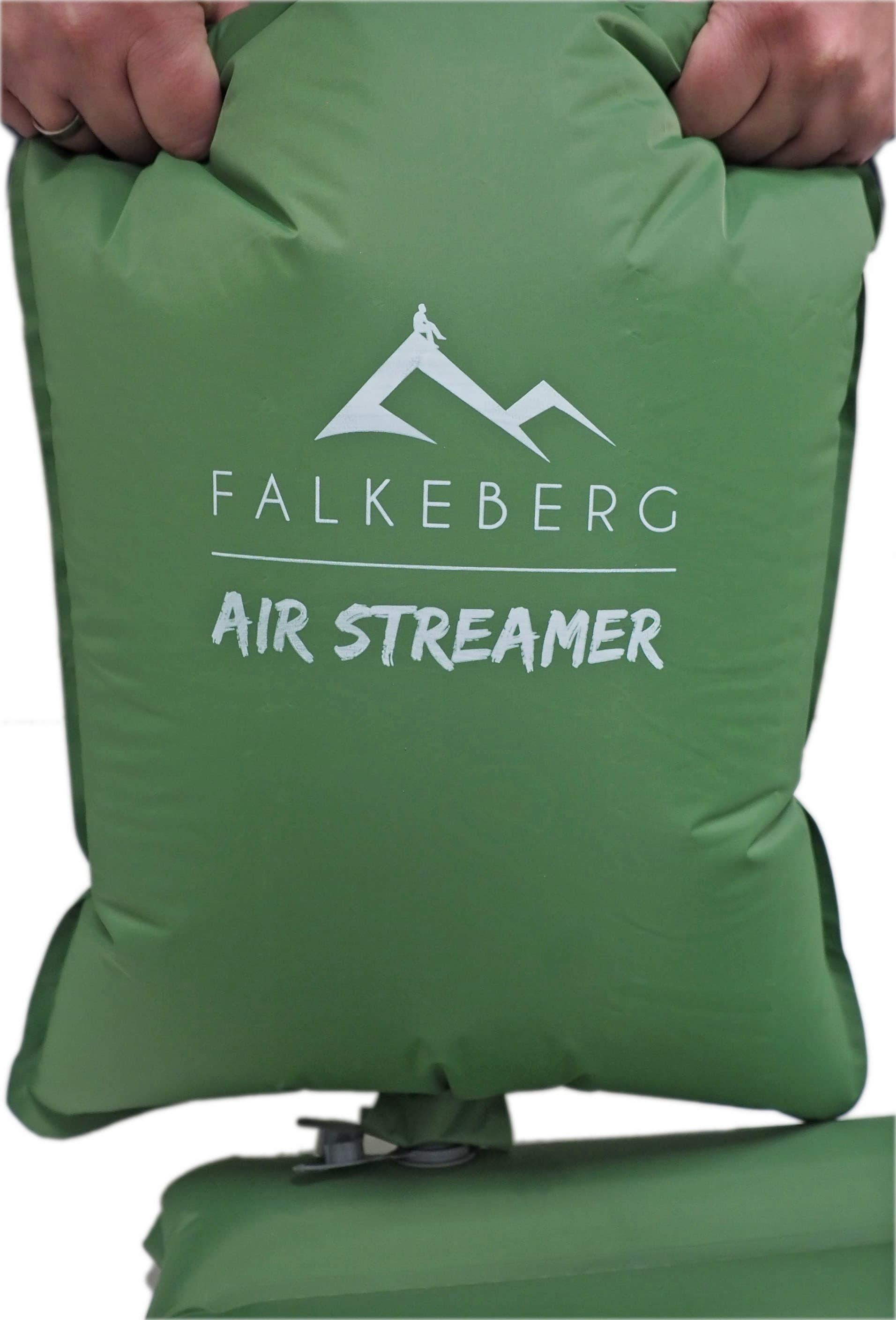 Falkeberg Air Streamer 3
