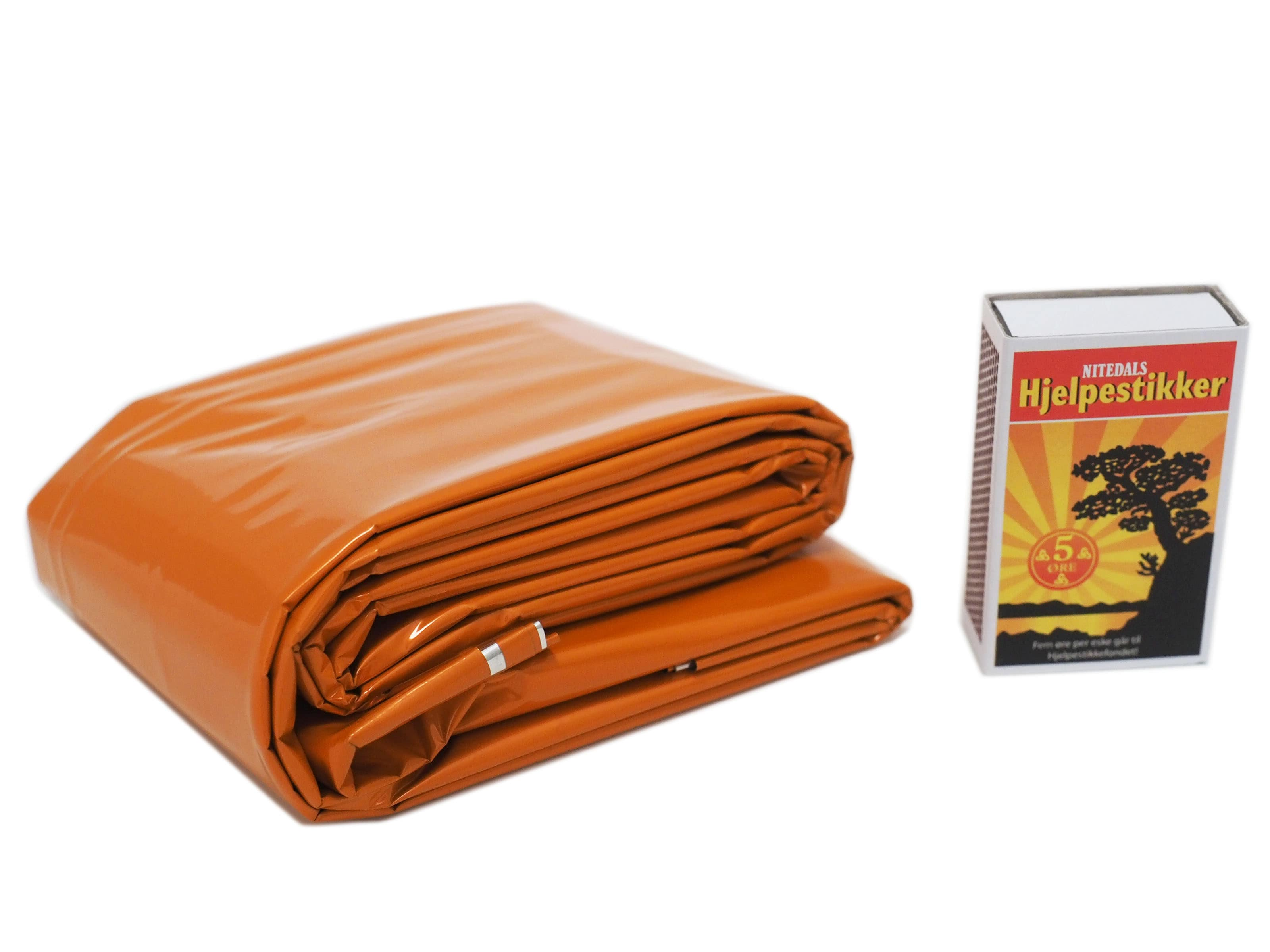 Falkeberg Survival Blanket