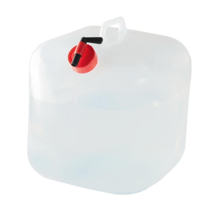 G-Max Sammenleggbar vanndunk 20 l