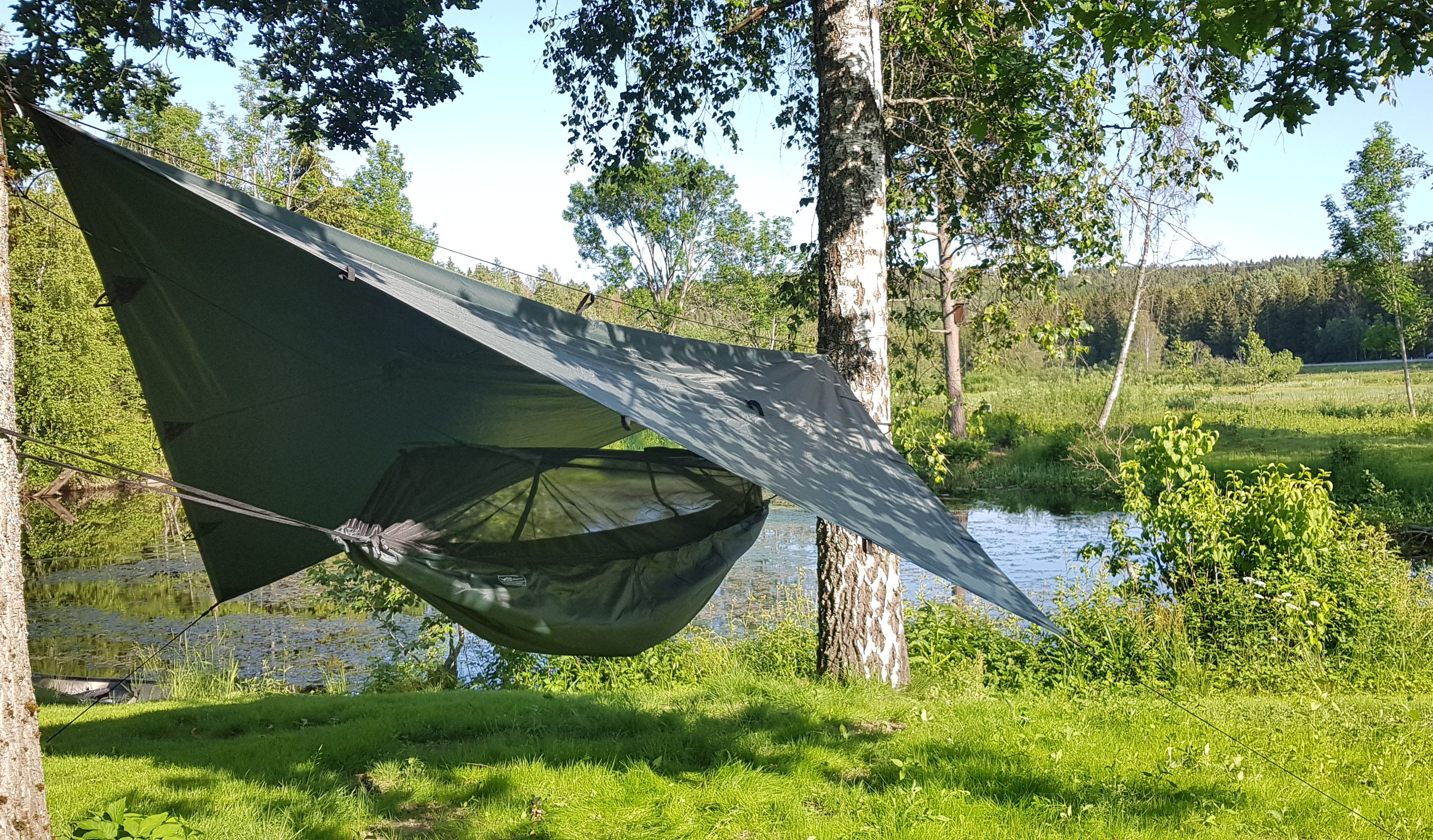 DD Hammocks Grand Nordic Edition