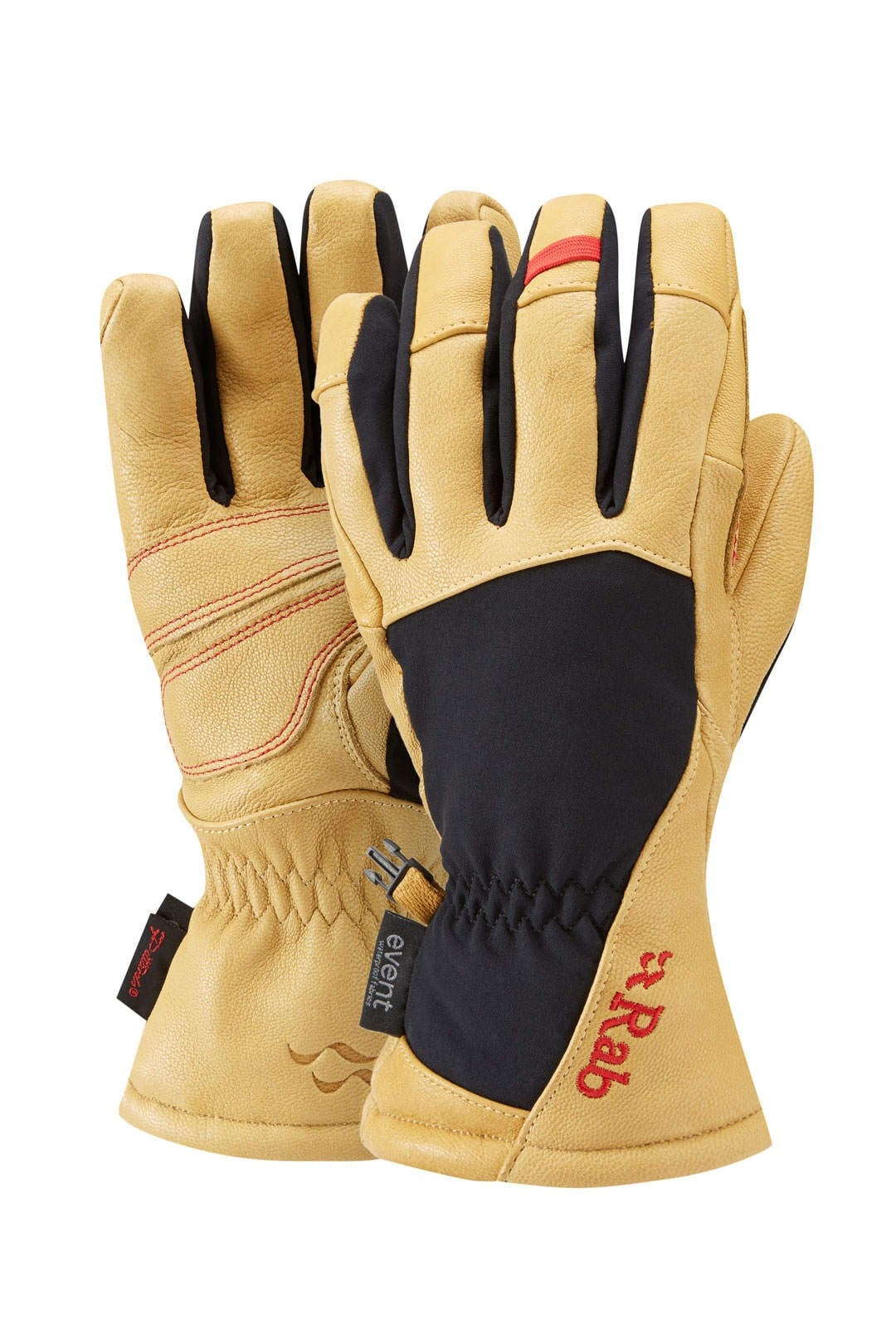 RAB Guide Glove, Kangaroo