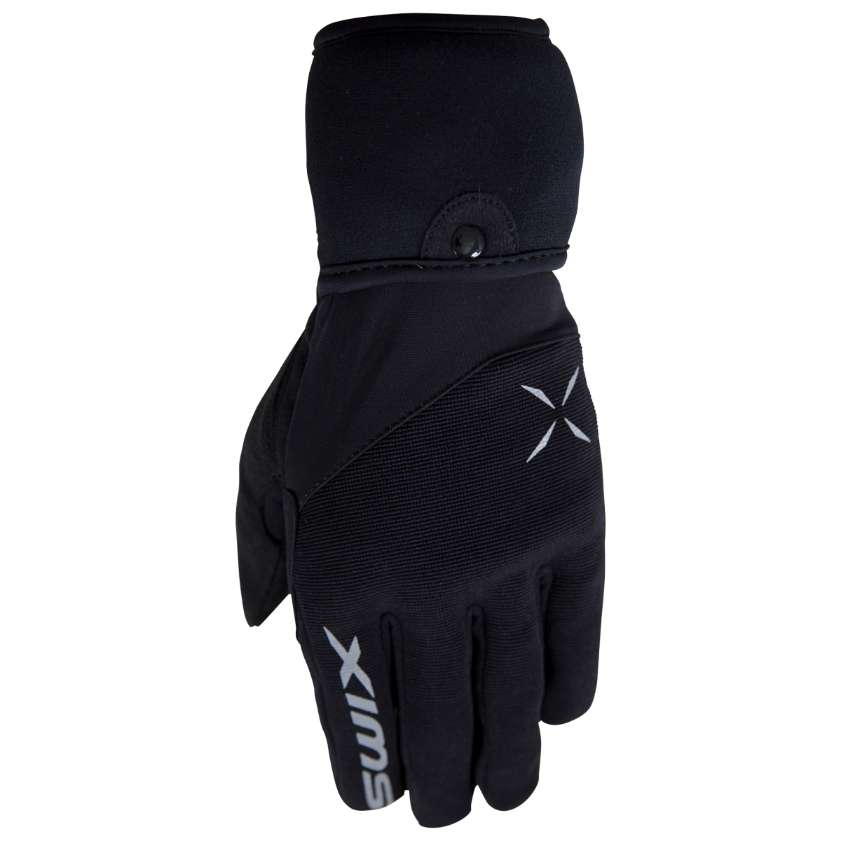 Swix AtlasX Glove-Mitt W's