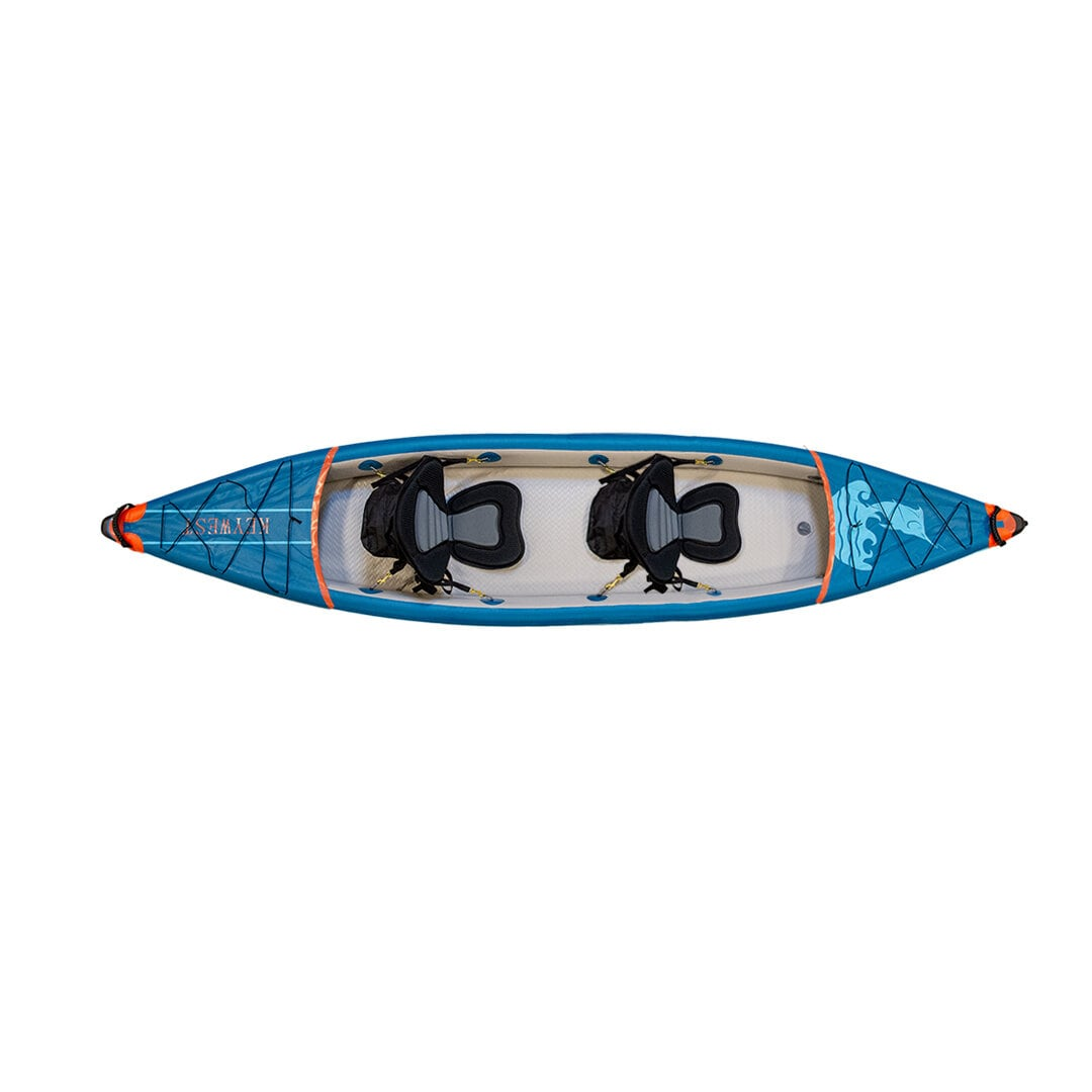 Hydra Keywest Double Kayak