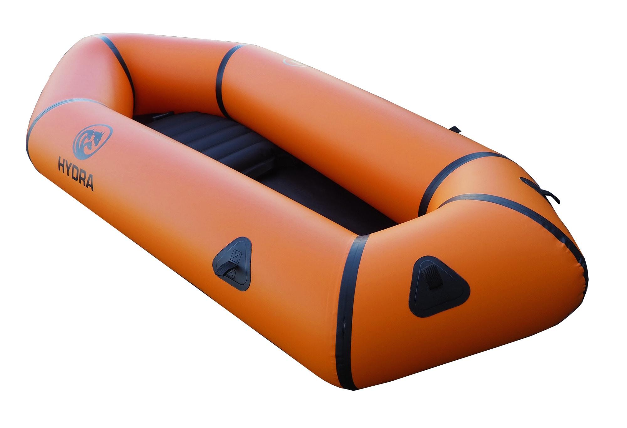 Hydra Packraft