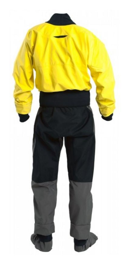 Kokatat Hydrus 3L Meridian Drysuit Yellow
