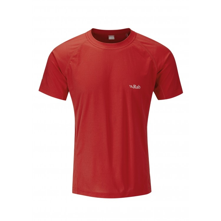 RAB Interval Tee M's