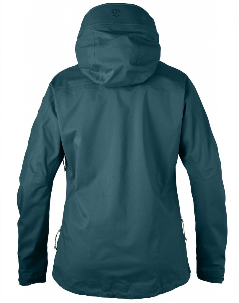 Fjällräven Keb Eco-Shell Jacket, W's