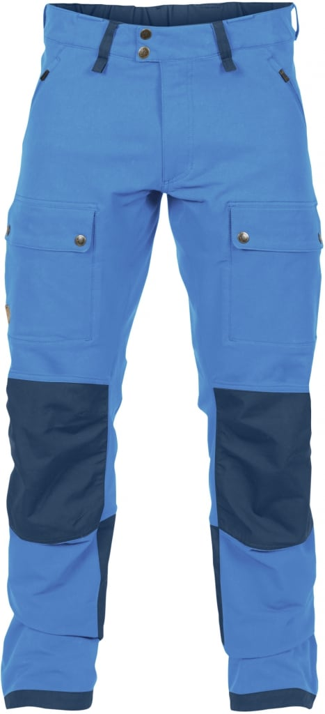 Fjällräven Keb Touring Trousers M's
