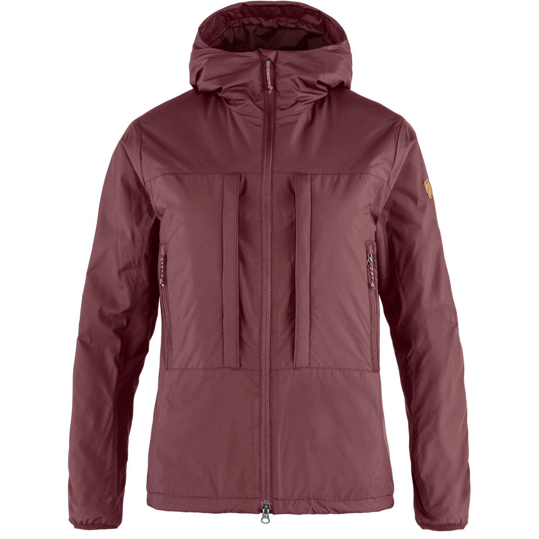 Fjällräven Keb Wool Padded Jacket W's