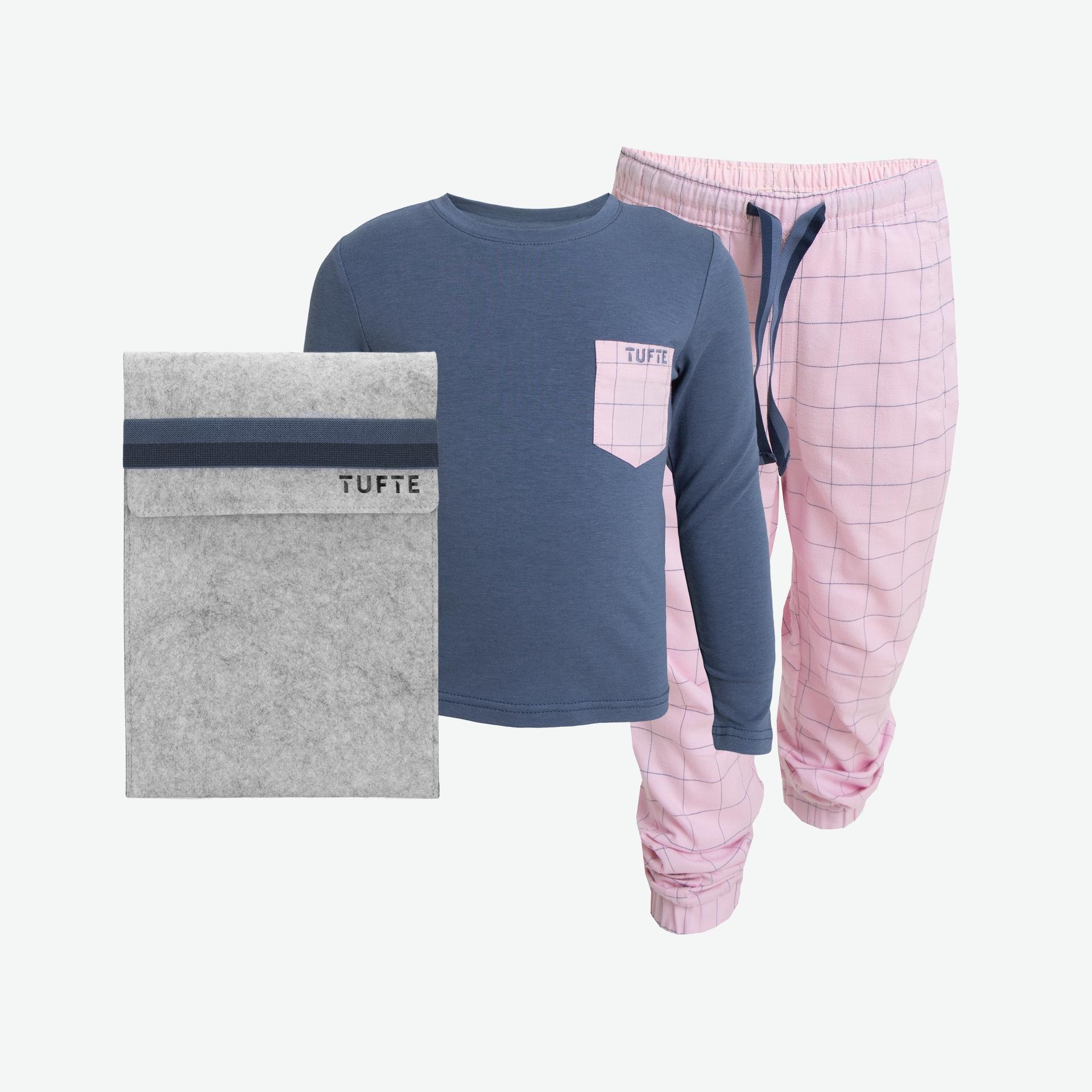 Tufte Kids Nattsmelle Pyjamas