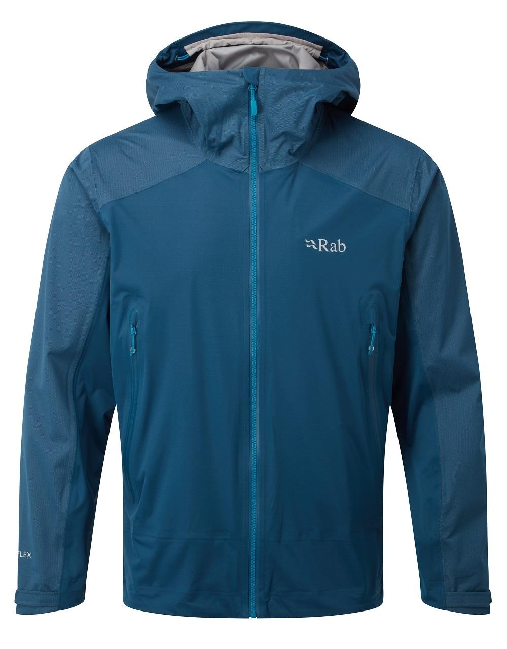 RAB Kinetic Alpine Jacket M's