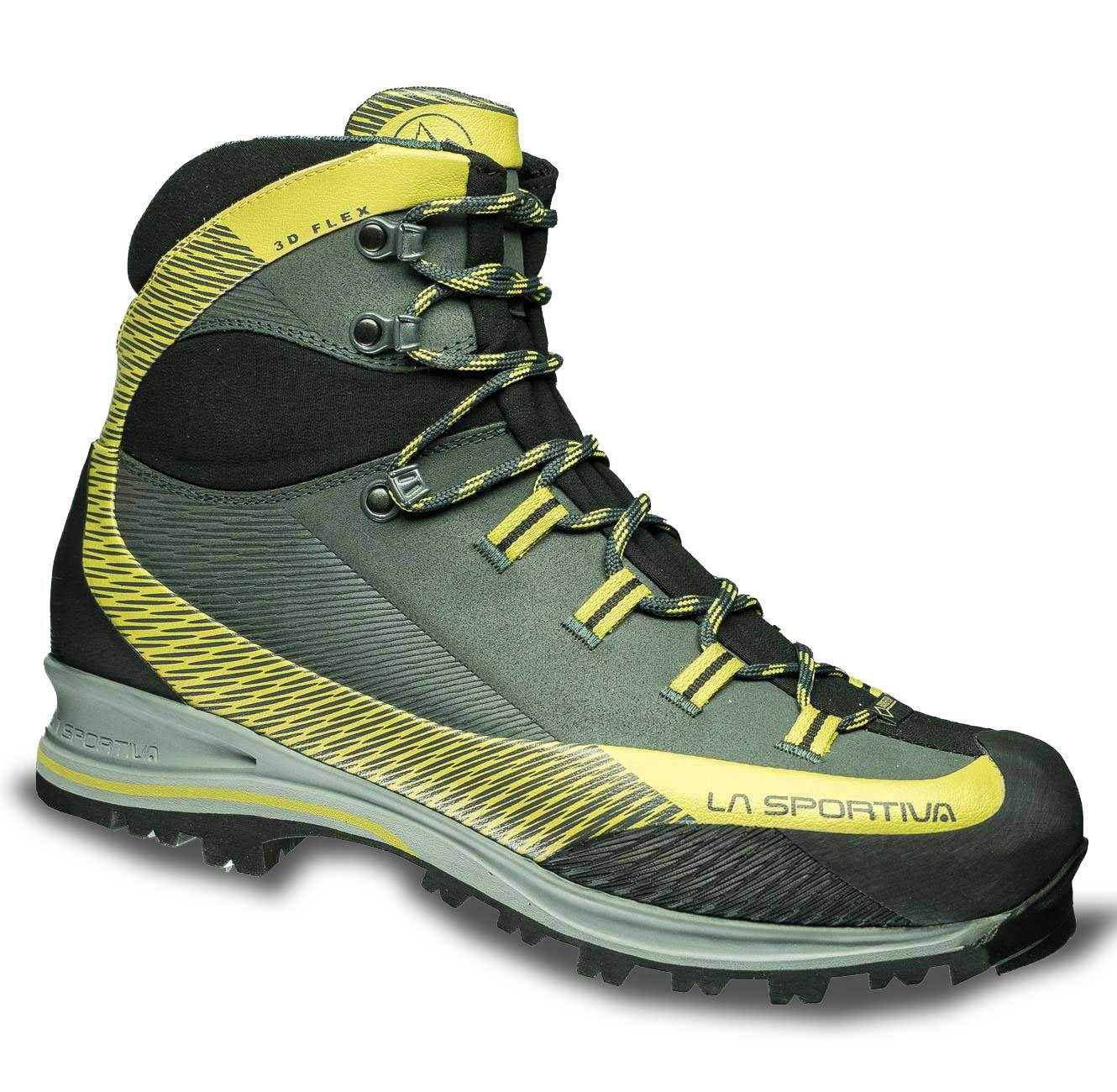 La Sportiva TRK Leather GTX, Herre