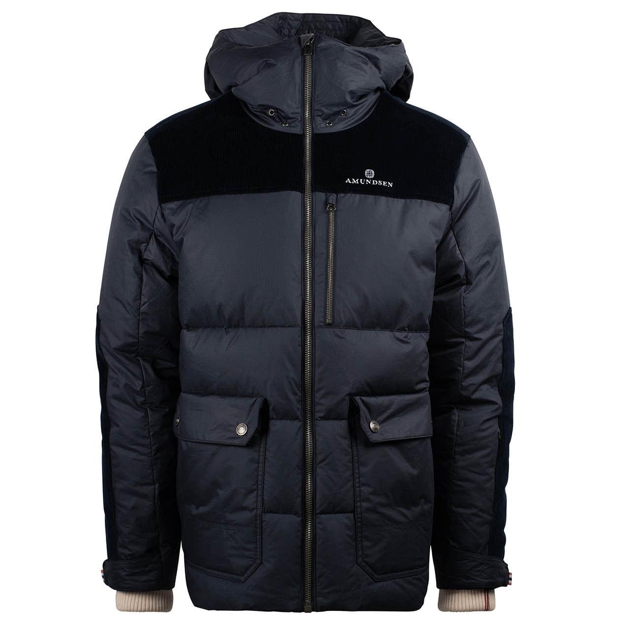 Amundsen Sports Groomer Jacket Mens