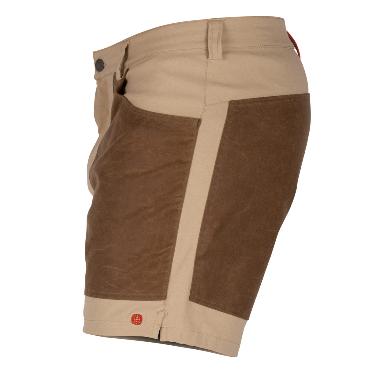 Amundsen Sports 7incher Field Shorts M`s