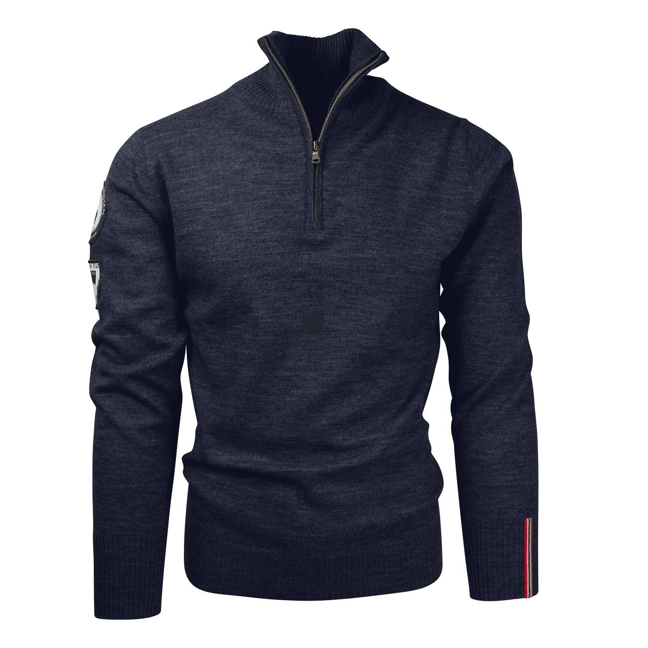 Amundsen Sports Peak Half Zip, M's