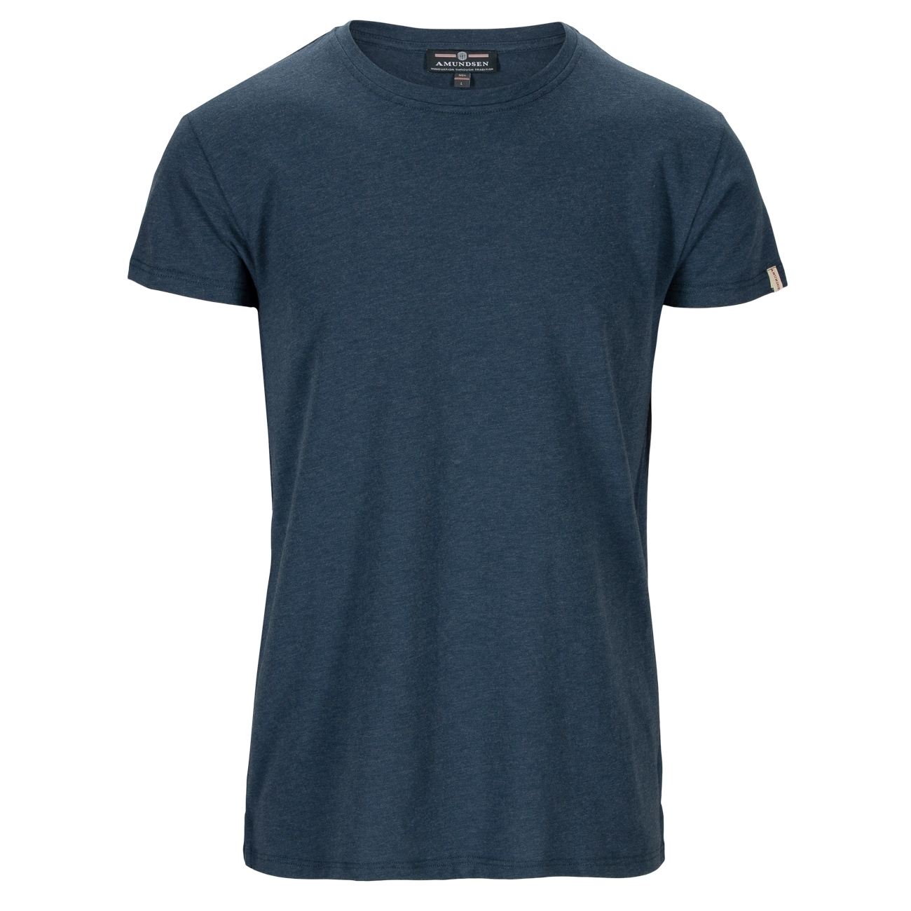 Amundsen Sports Summer Wool Tee, M`s