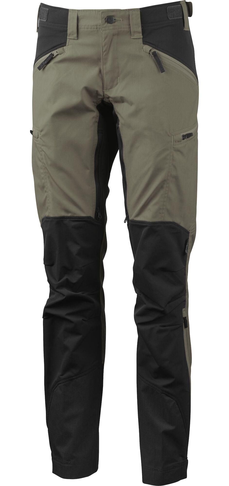 Lundhags Makke Pants, W's, Short