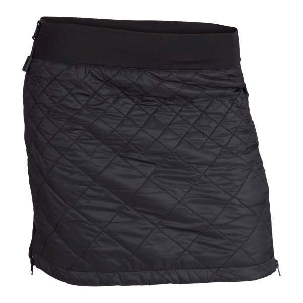 Swix Menali Quilted Skirt W's
