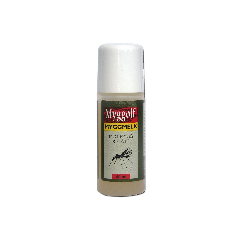 Myggolf Myggmelk, 60ml