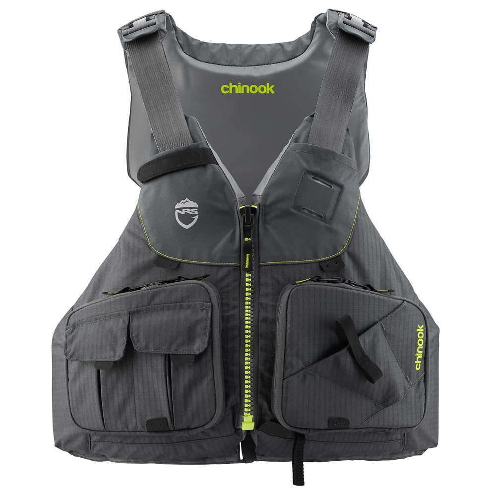 NRS Chinook Fishing vest