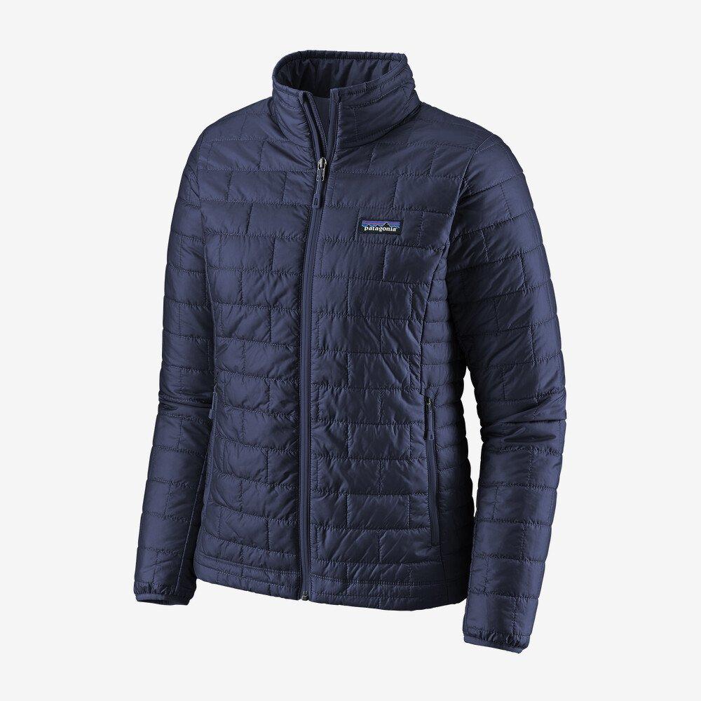 Patagonia Nano Puff Jacket, W's