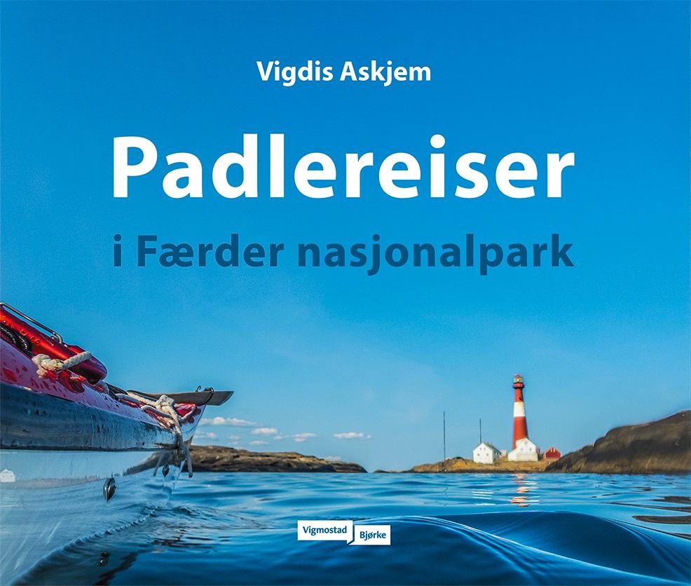 Padlereiser cover_S