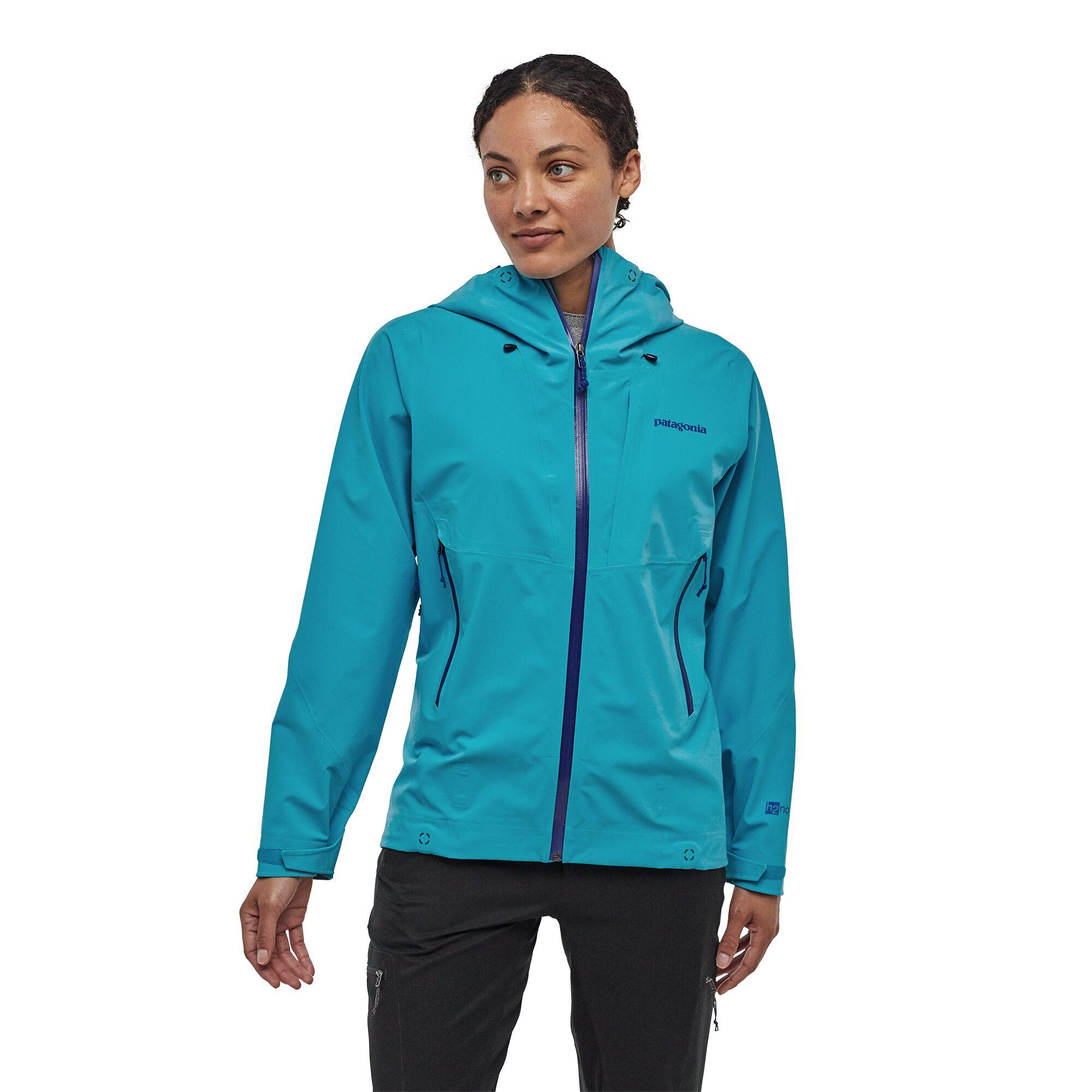 Patagonia W´s Galvanized Jacket