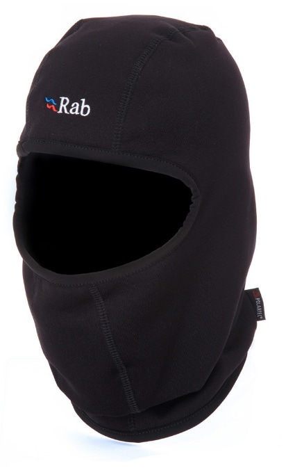 RAB Power Stretch Pro Balaclava, Black