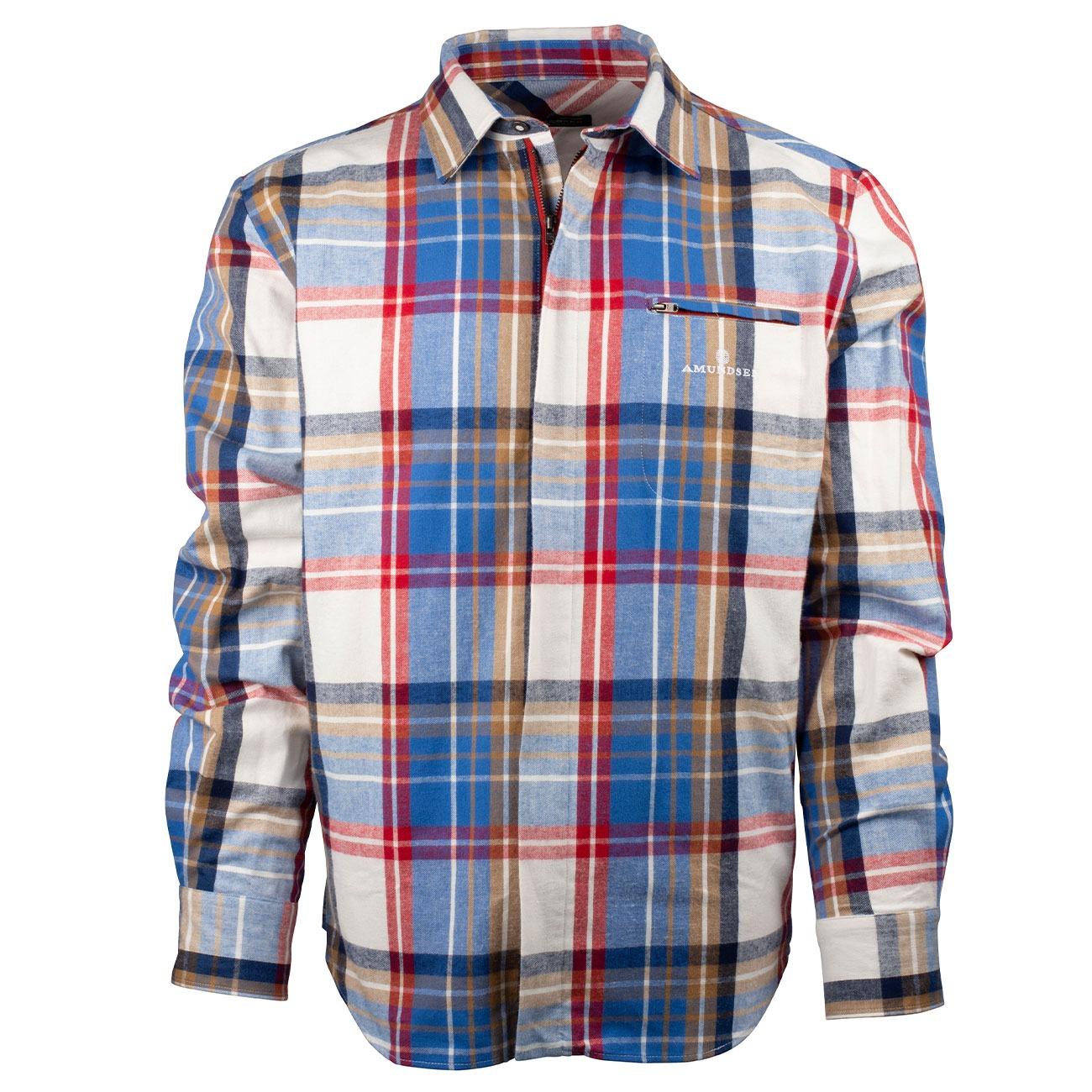 Amundsen Sports Skauen Field Shirt M's