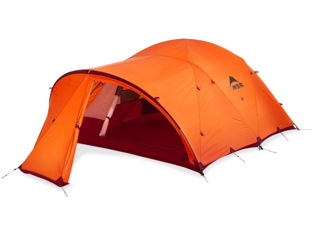 Kjøp MSR Remote 3 tent fra Hekta På Tur Hekta på tur