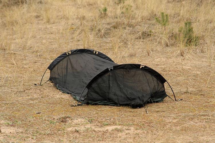 Kjøp DD SLJ Hammock Tent på nett | Hektapatur.no Hekta på tur