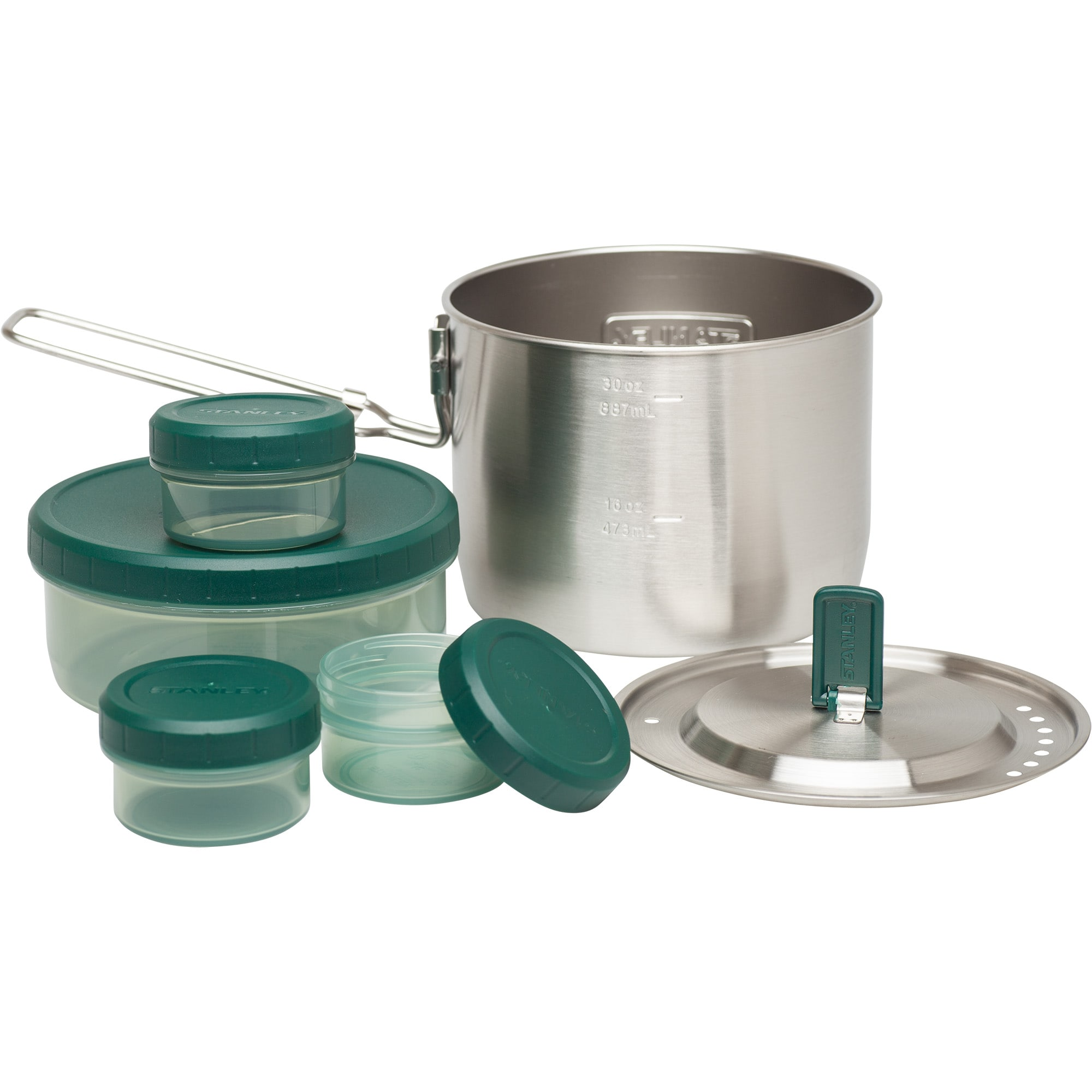 Stanley Adventure Cook and Store Set