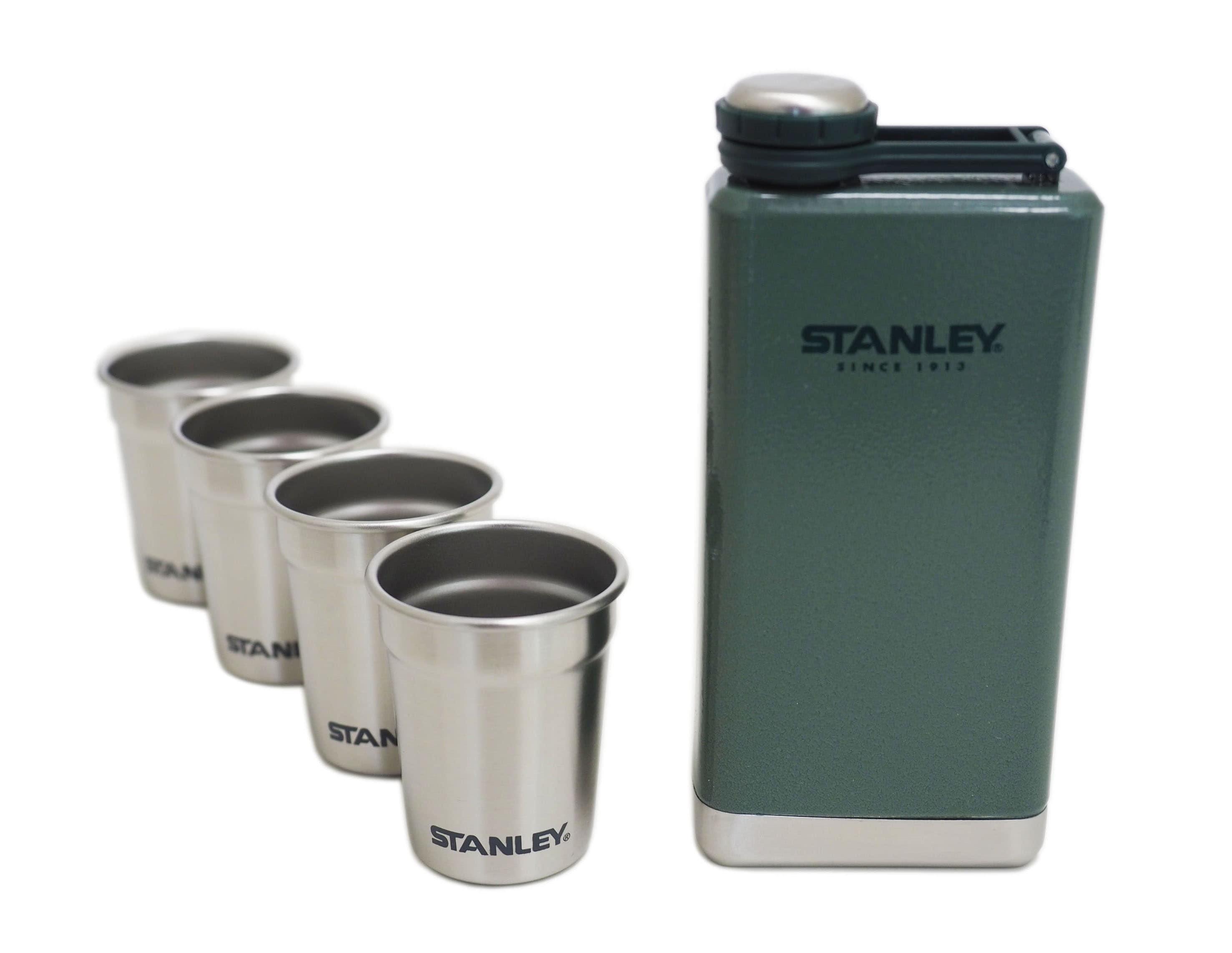 Stanley Adventure Lommelerke + Shotglass