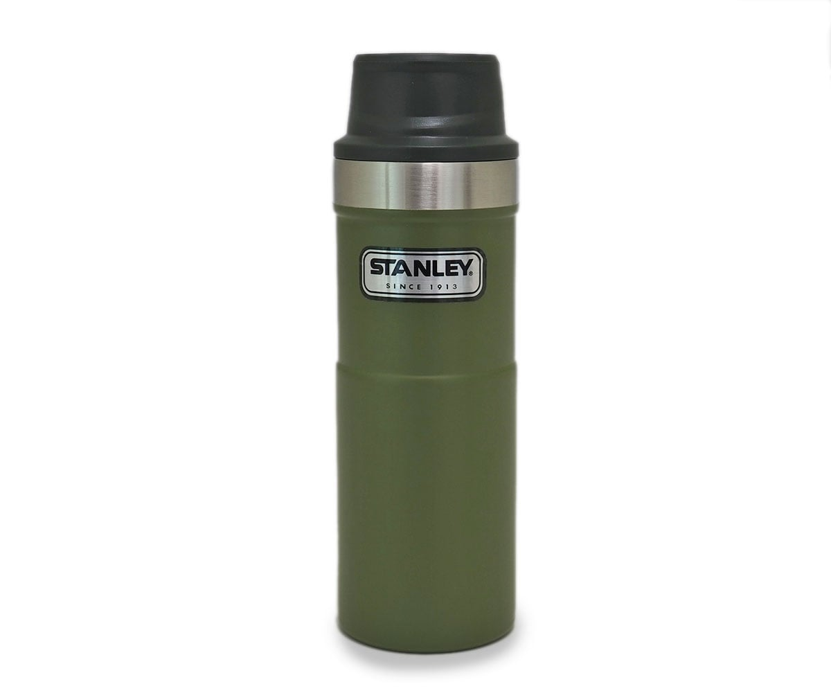 Stanley One Hand 2.0, Olive Drab