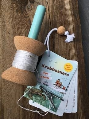 STØ Krabbesnøre