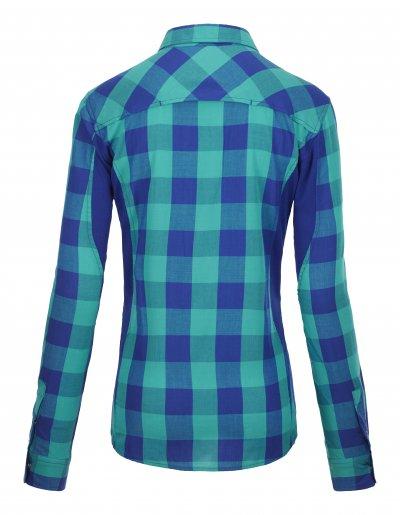 Ortovox Stretch Back Shirt LS W's